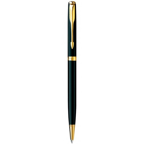 Шариковая ручка Parker Sonnet Slim Laque Black BP 85 831