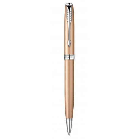 Шариковая ручка Parker Sonnet Pink Gold CT BP 85 532R