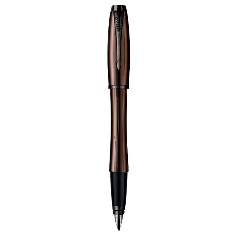 Перьевая ручка Parker Urban Premium Metallic Brown FP 21 212K