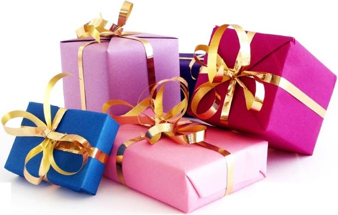 Эксклюзивные подарки от Parker