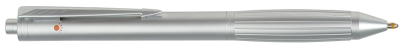 Мульти-ручка Parker Matte Chrome Highlight HL 20 534C